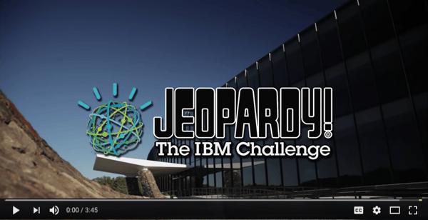 Watson IBM Jeopardy