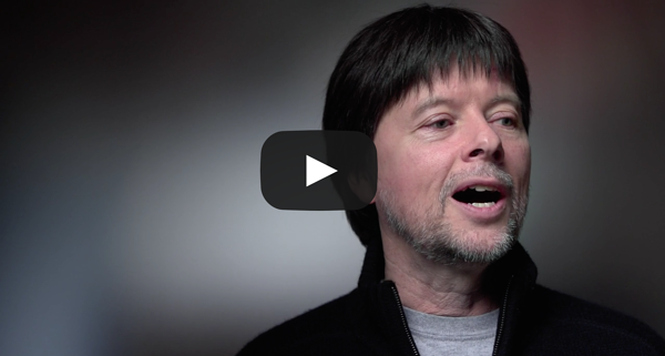 Ken Burns on Storytelling